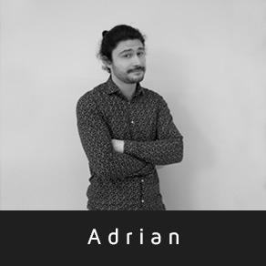 Adrian Bauduin