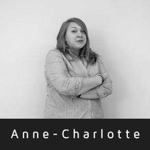 Anne Charlotte Choquet