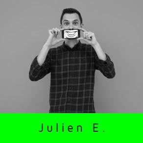 Julien evrard